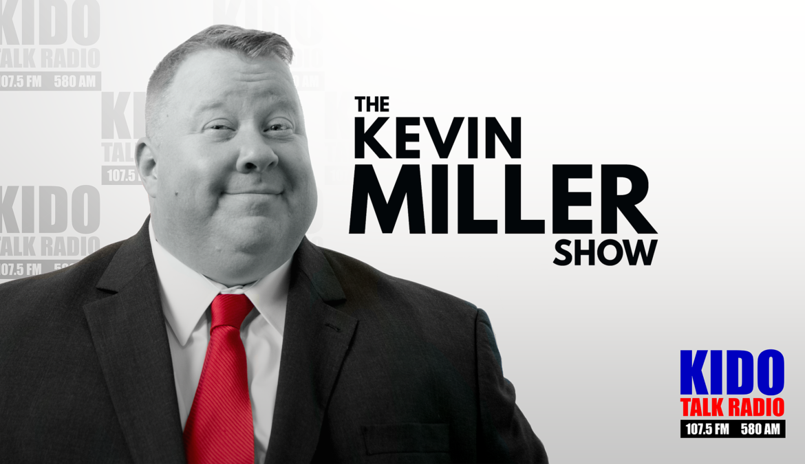 Russ Fulcher on the Kevin Miller Show 7.19